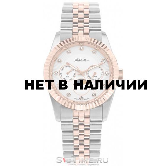 Женские наручные часы Adriatica A3809.R143QF