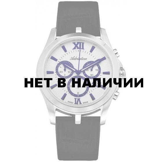 Мужские наручные часы Adriatica A8212.52B3CH