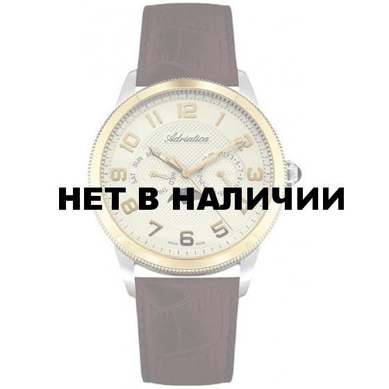 Мужские наручные часы Adriatica A8238.2221QF