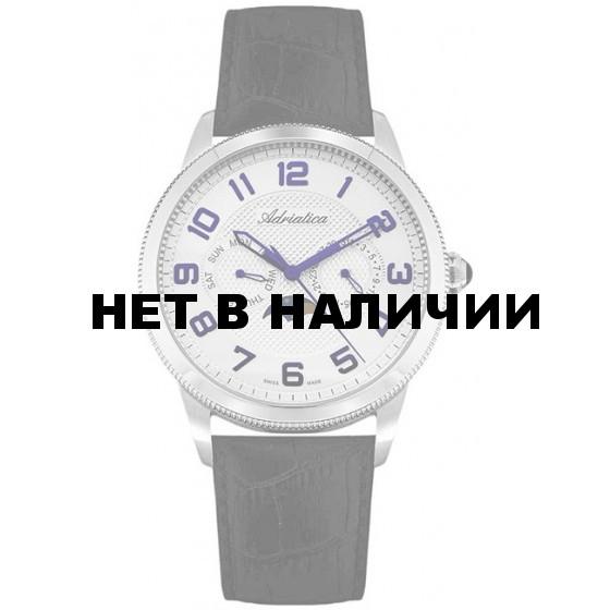 Мужские наручные часы Adriatica A8238.52B3QF