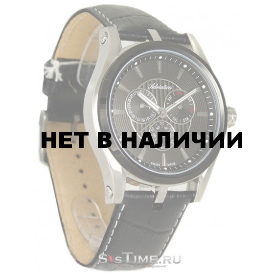 Мужские наручные часы Adriatica A1094.Y214QF