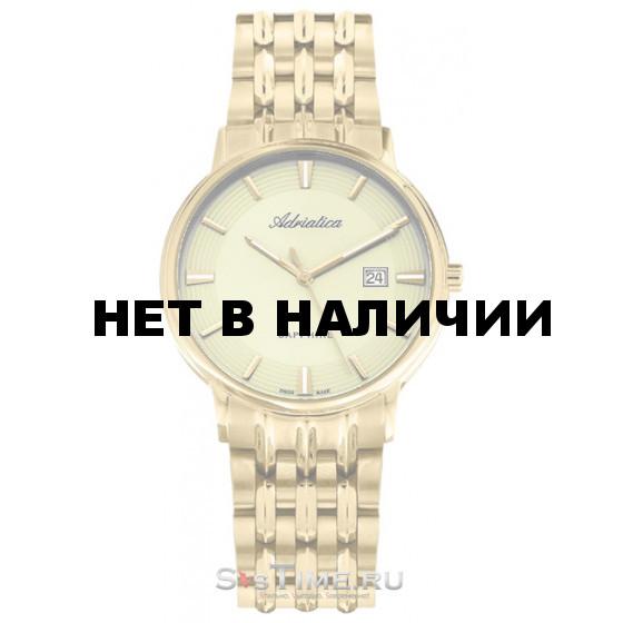 Мужские наручные часы Adriatica A1261.1111Q