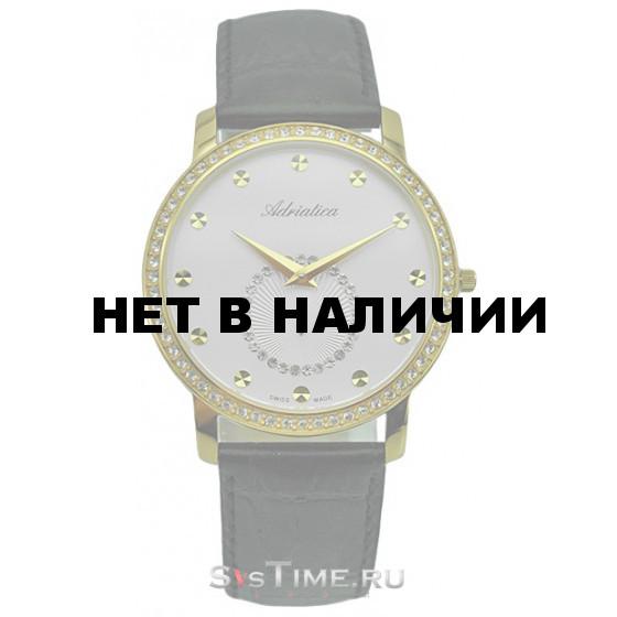 Женские наручные часы Adriatica A1262.1243QZ