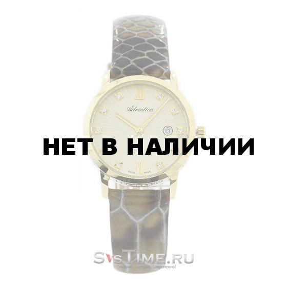 Женские наручные часы Adriatica A3110.1281QZ
