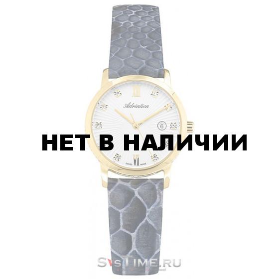 Женские наручные часы Adriatica A3110.1283QZ