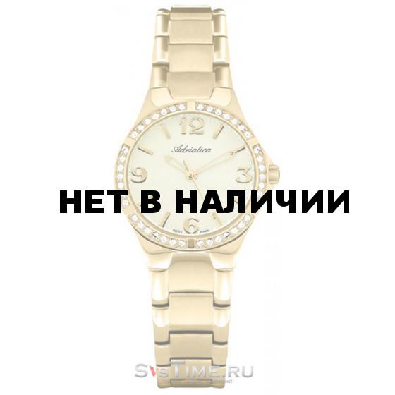 Женские наручные часы Adriatica A3621.1151QZ