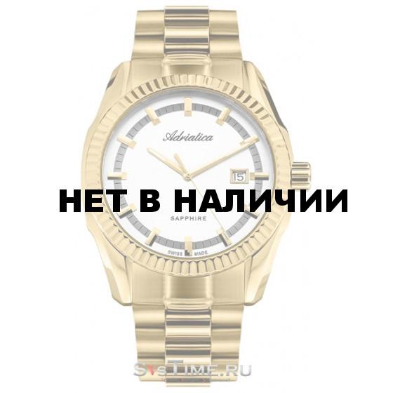 Мужские наручные часы Adriatica A8210.1113Q