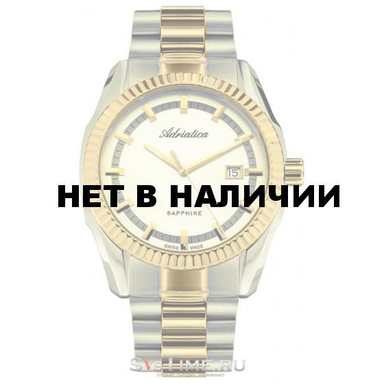 Мужские наручные часы Adriatica A8210.2111Q