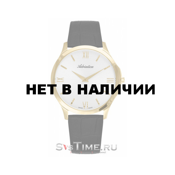 Мужские наручные часы Adriatica A8241.1263Q