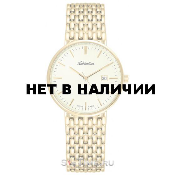 Мужские наручные часы Adriatica A1270.1111Q