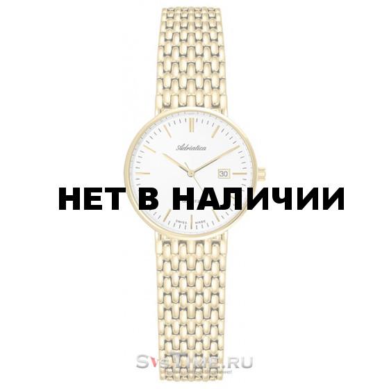 Женские наручные часы Adriatica A3170.1113Q