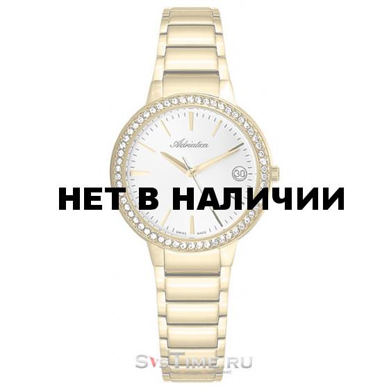 Женские наручные часы Adriatica A3415.1113QZ