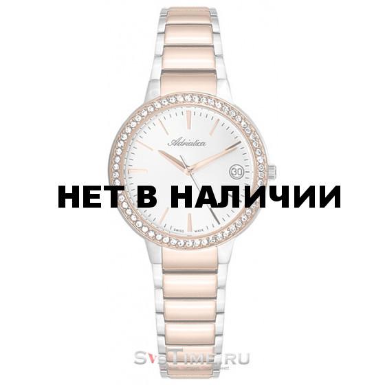 Женские наручные часы Adriatica A3415.R113QZ