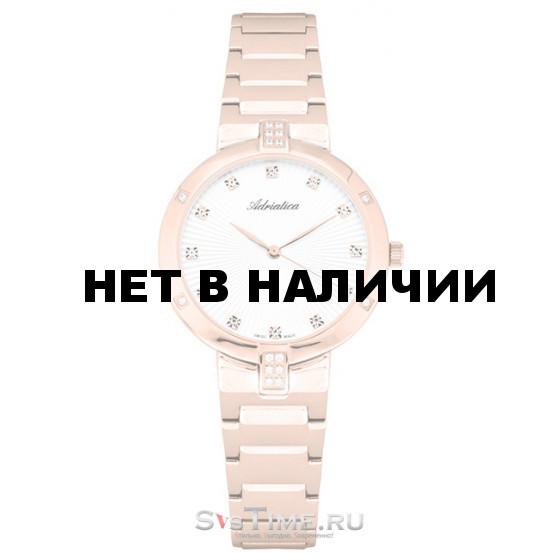 Женские наручные часы Adriatica A3696.9143QZ