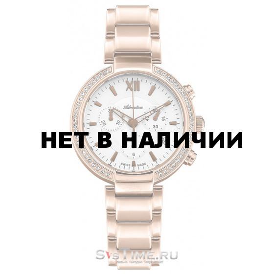 Женские наручные часы Adriatica A3811.9163CH