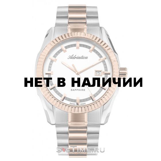 Мужские наручные часы Adriatica A8210.R113CH