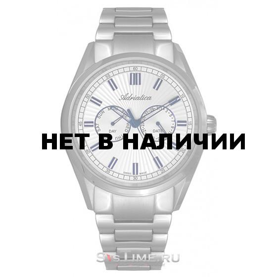 Мужские наручные часы Adriatica A8211.51B3QF
