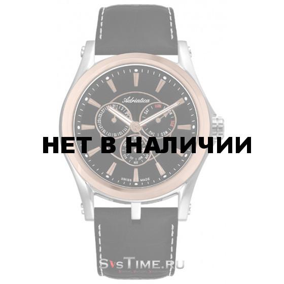 Мужские наручные часы Adriatica A1094.R214QF