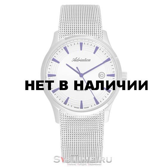 Мужские наручные часы Adriatica A1100.51B3Q