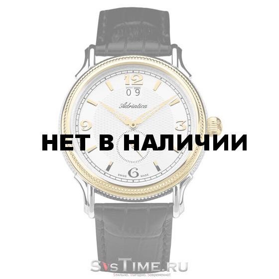 Мужские наручные часы Adriatica A1126.2253Q