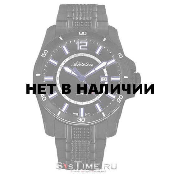 Мужские наручные часы Adriatica A1143.B1B4Q