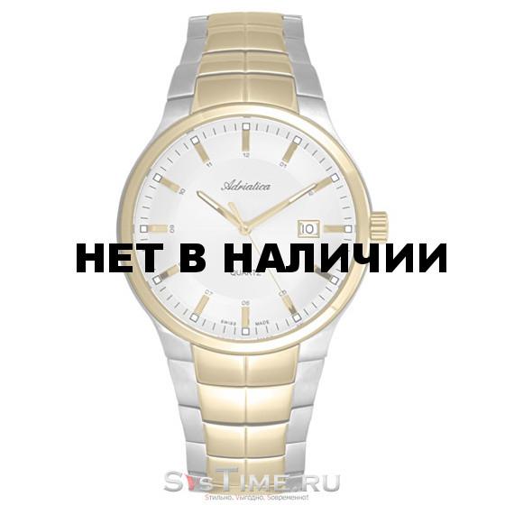 Мужские наручные часы Adriatica A1192.2113Q
