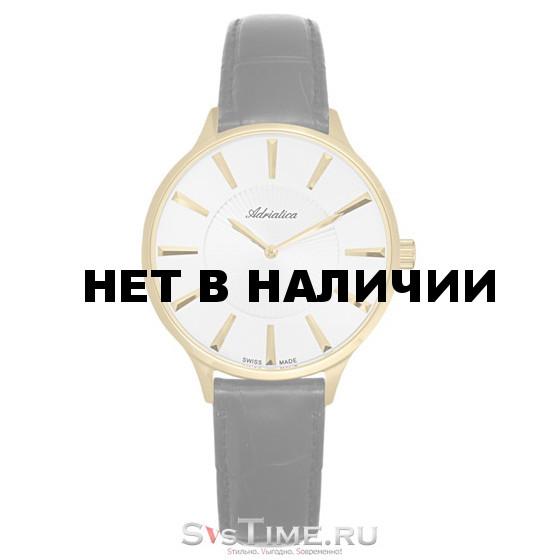 Женские наручные часы Adriatica A3211.1213Q
