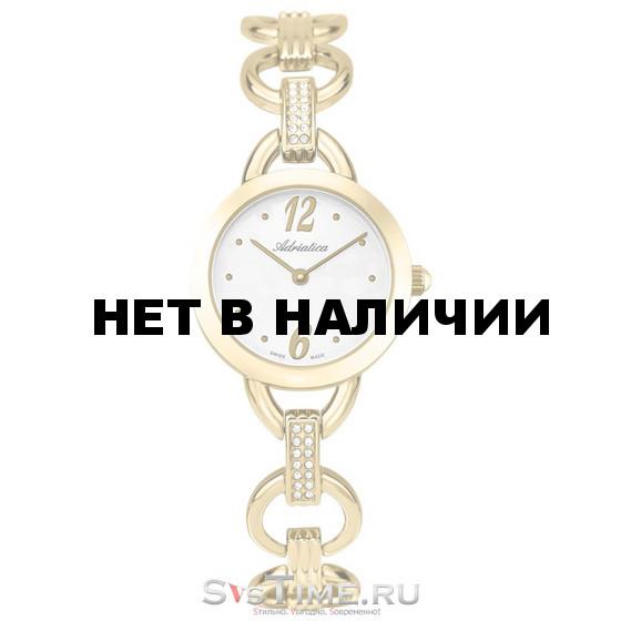 Женские наручные часы Adriatica A3622.1173QZ