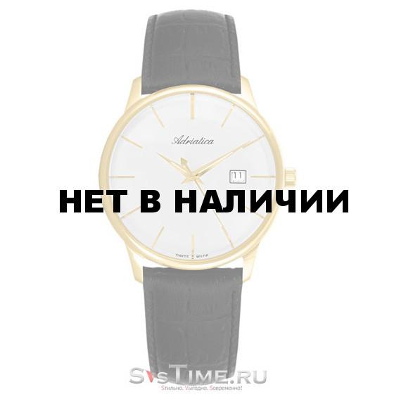 Мужские наручные часы Adriatica A8242.1213Q