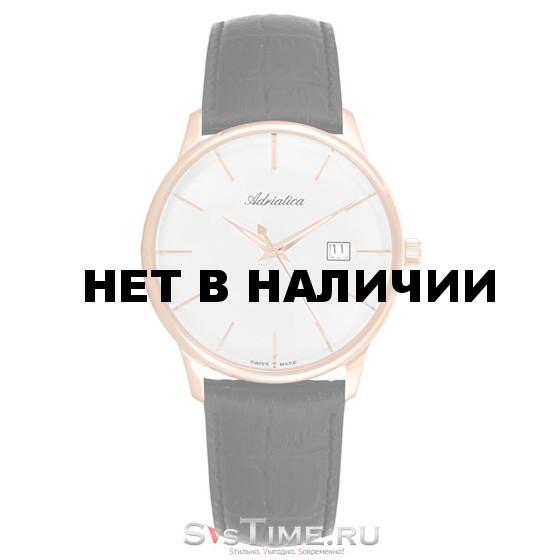 Мужские наручные часы Adriatica A8242.9213Q