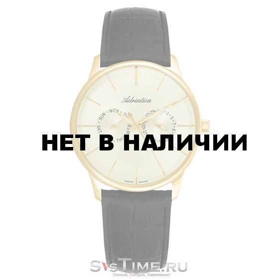 Мужские наручные часы Adriatica A8243.1211QF