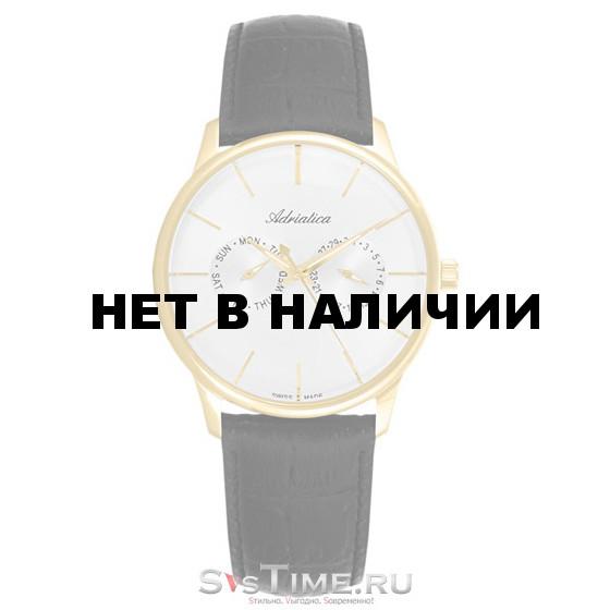 Мужские наручные часы Adriatica A8243.1213QF