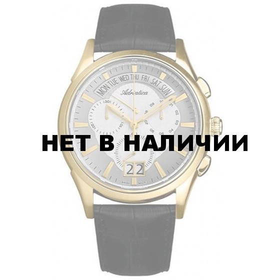 Мужские наручные часы Adriatica A1193.1213CH