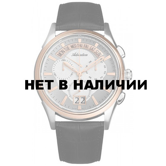 Мужские наручные часы Adriatica A1193.R213CH