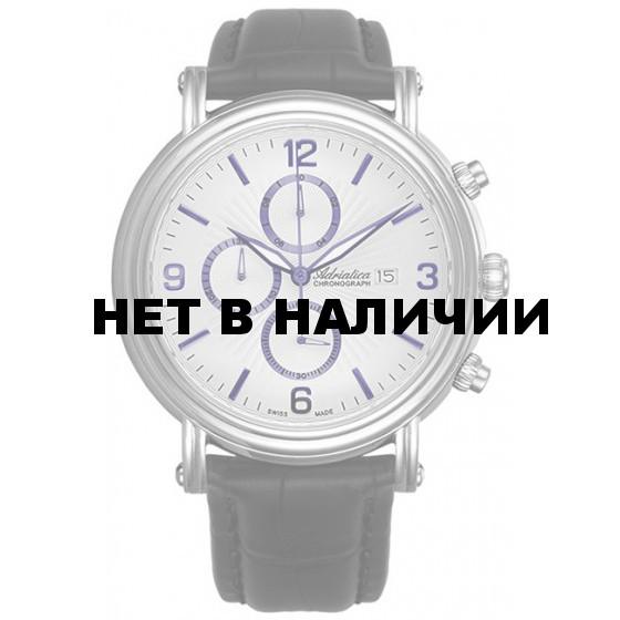 Мужские наручные часы Adriatica A1194.52B3CH
