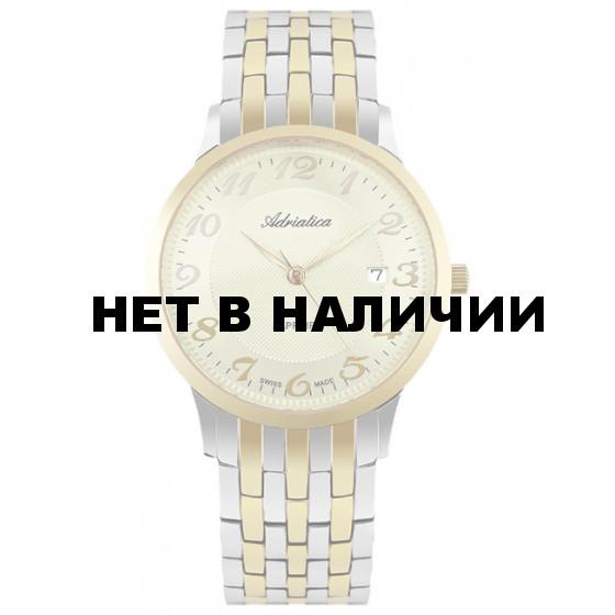 Мужские наручные часы Adriatica A1268.2121Q