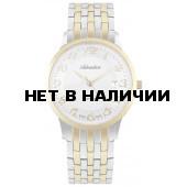 Мужские наручные часы Adriatica A1268.2123Q