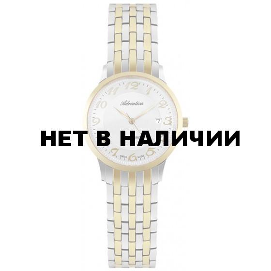 Женские наручные часы Adriatica A3168.2123Q