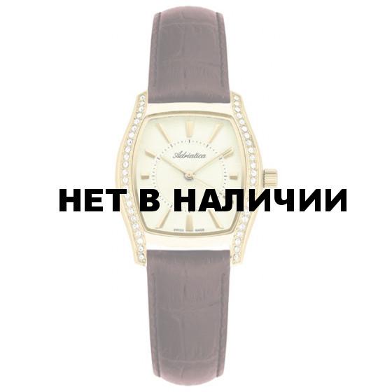 Женские наручные часы Adriatica A3417.1211QZ