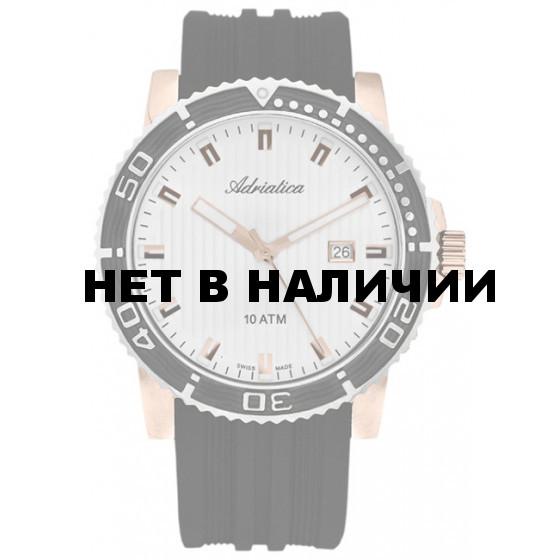Мужские наручные часы Adriatica A1127.R213Q