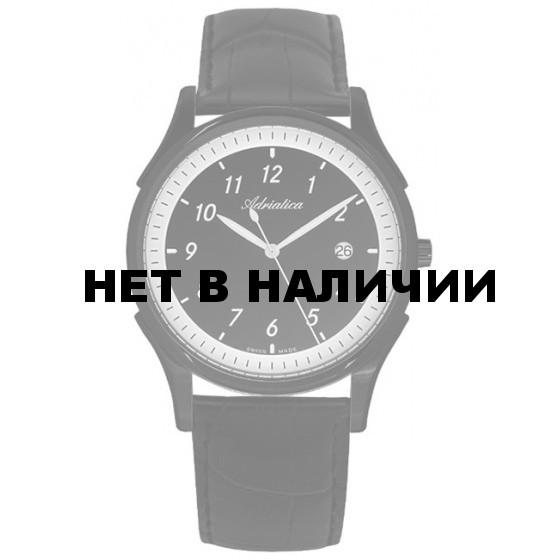 Мужские наручные часы Adriatica A1246.B224Q