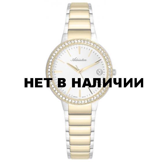 Женские наручные часы Adriatica A3415.2113QZ