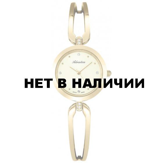 Женские наручные часы Adriatica A3506.1141QZ