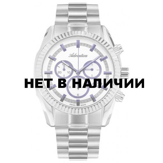 Мужские наручные часы Adriatica A8210.51B3CH