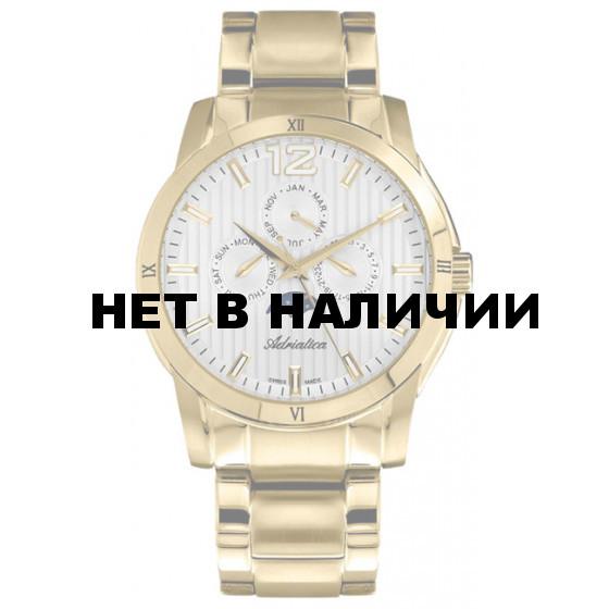Мужские наручные часы Adriatica A8240.1153QF