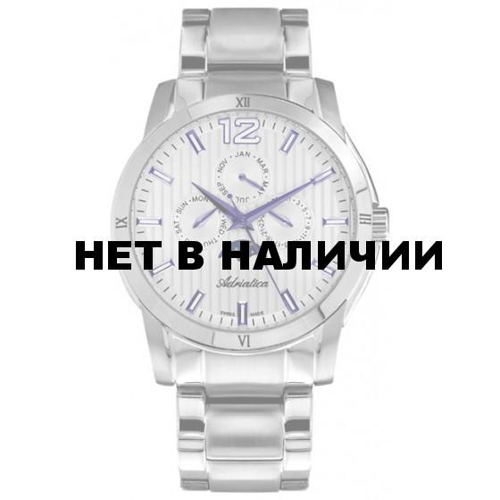 Мужские наручные часы Adriatica A8240.51B3QF