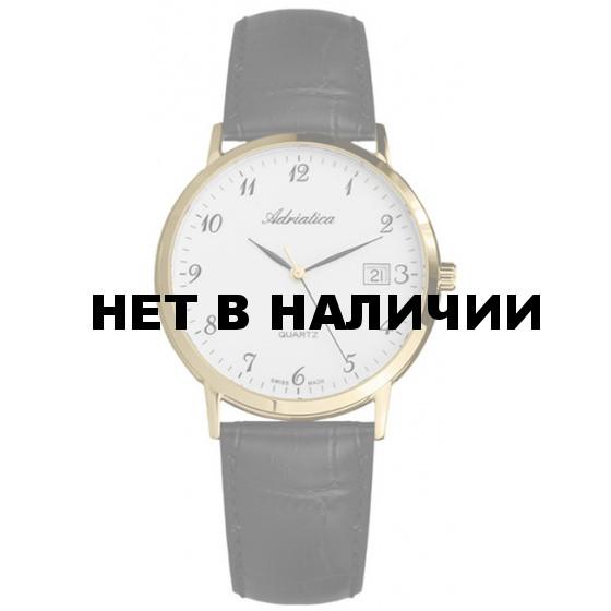 Мужские наручные часы Adriatica A1243.1223Q