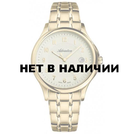Мужские наручные часы Adriatica A1272.1121Q