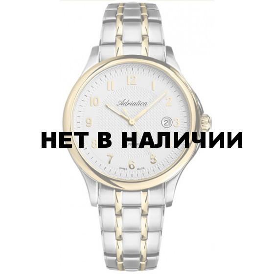Мужские наручные часы Adriatica A1272.2123Q