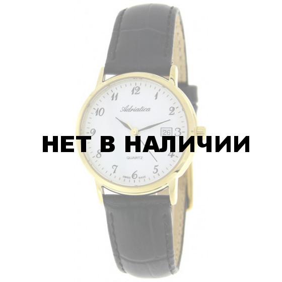 Женские наручные часы Adriatica A3143.1223Q